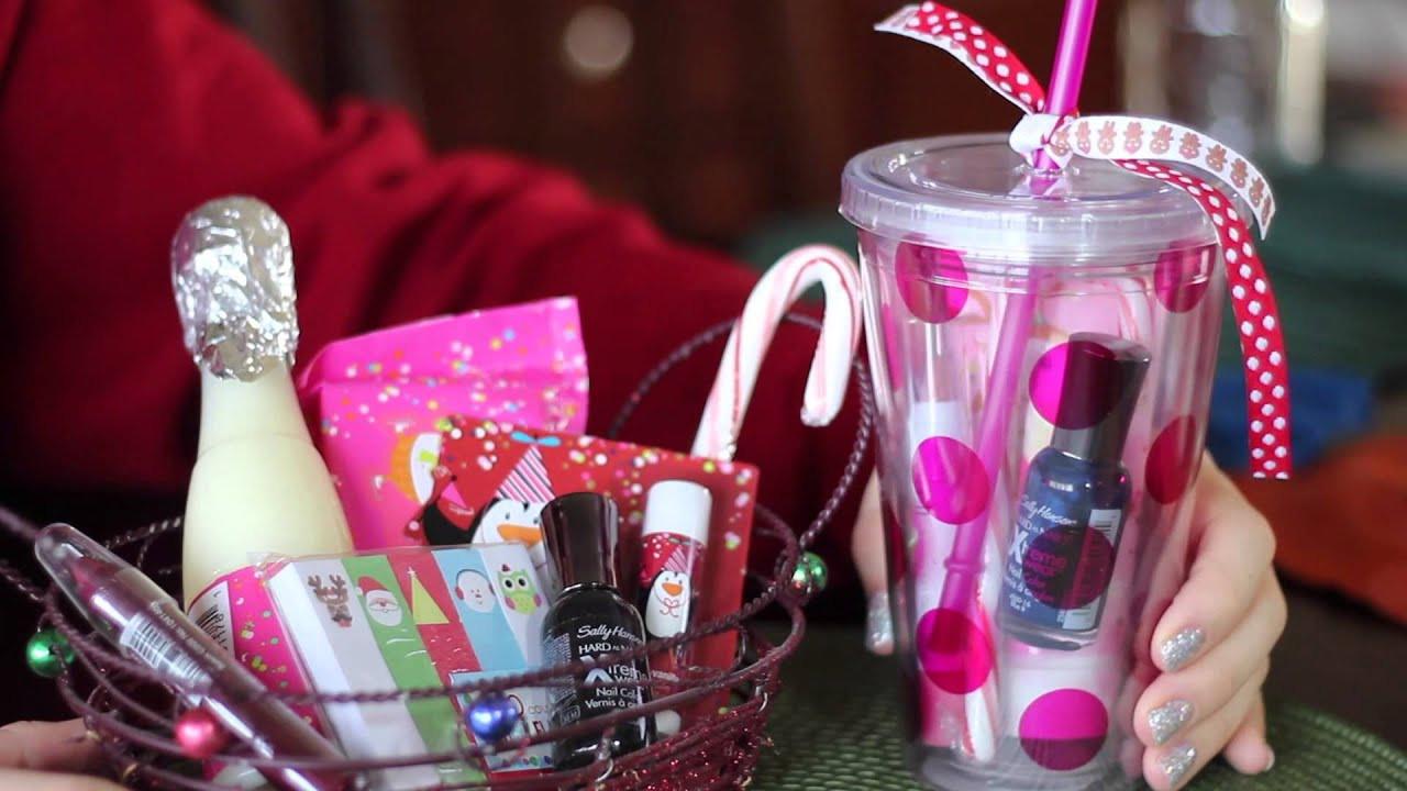 Cute Gift Ideas For Girlfriend Homemade  Cute DIY Gift Ideas cheap easy and fun