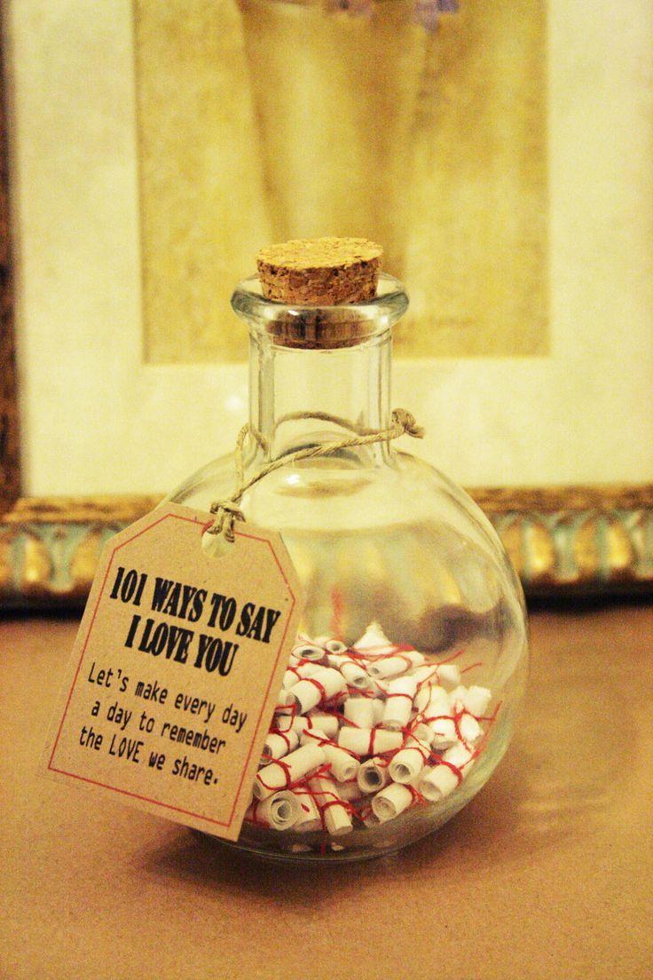 Cute Gift Ideas For Girlfriend Homemade  127 best images about Top Best Homemade Gift Ideas