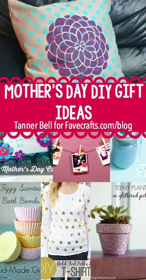 Cute Mothers Day Gift Ideas  25 best Cute mothers day ts ideas on Pinterest