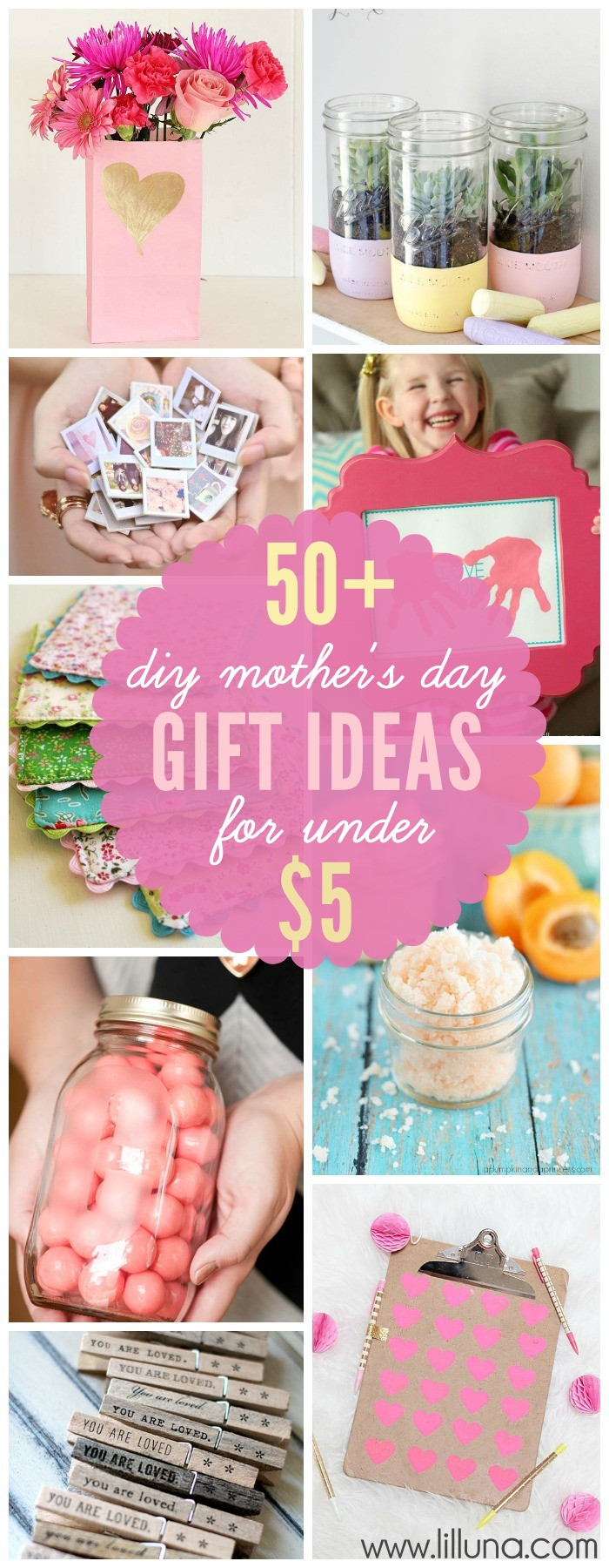 Cute Mothers Day Gift Ideas  Mother s Day Gift Ideas