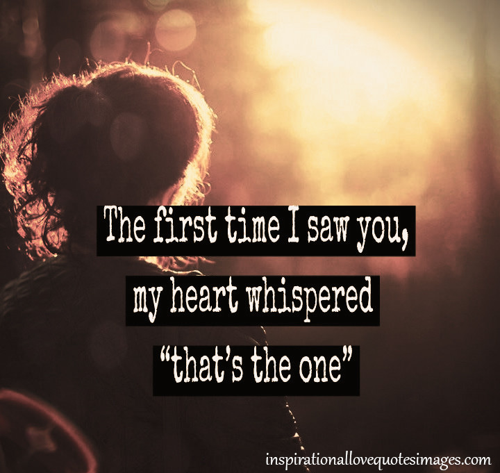 Cute Romantic Quotes For Her  Cute Quotes For Her From The Heart QuotesGram