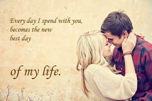 Cute Romantic Quotes For Her  150 Cute Love Quotes For Him or Her