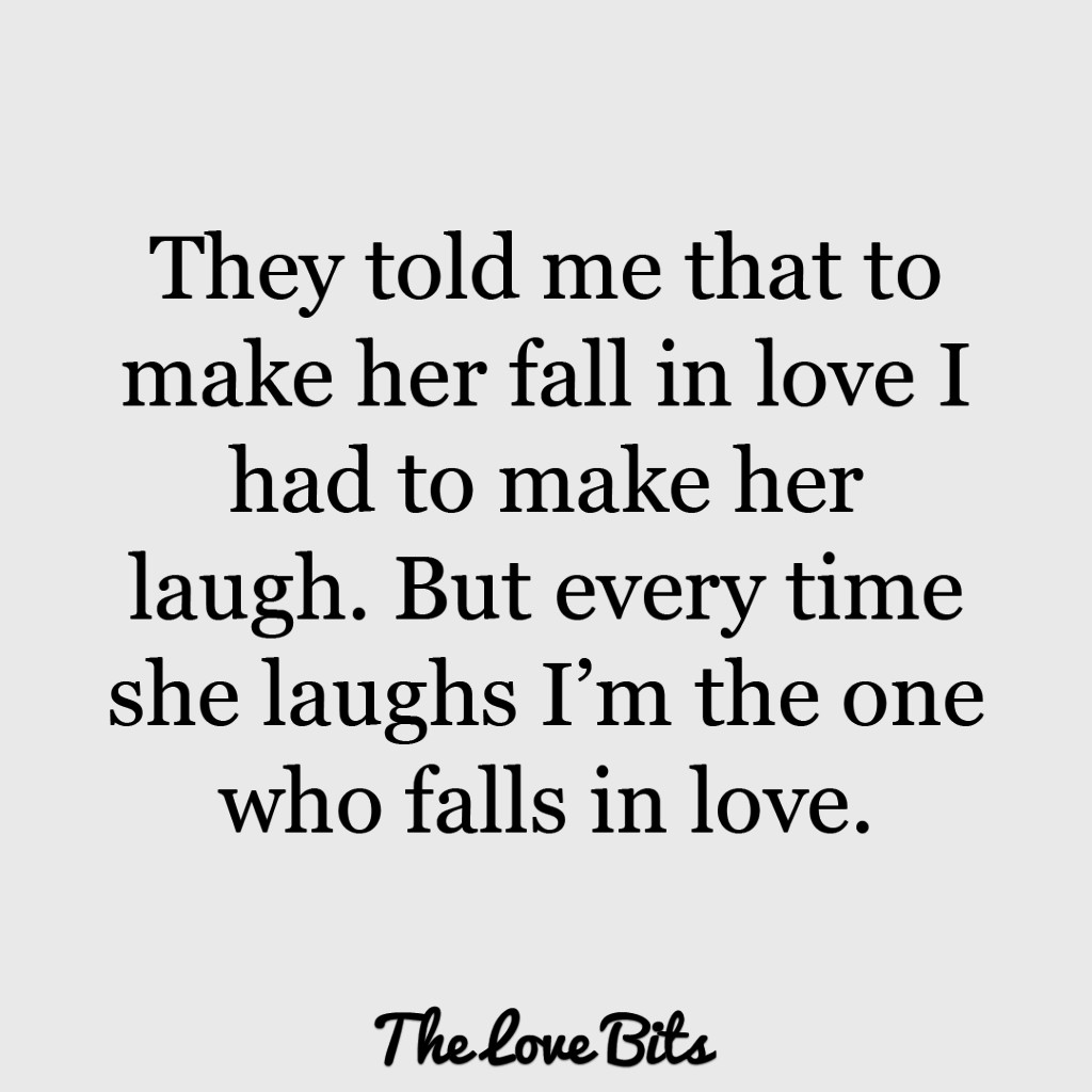 Cute Romantic Quotes For Her  50 Cute Love Quotes That Will Make You Smile TheLoveBits