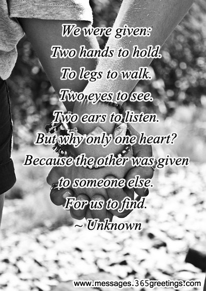 Cute Romantic Quotes For Her  I Love You Quotes 365greetings