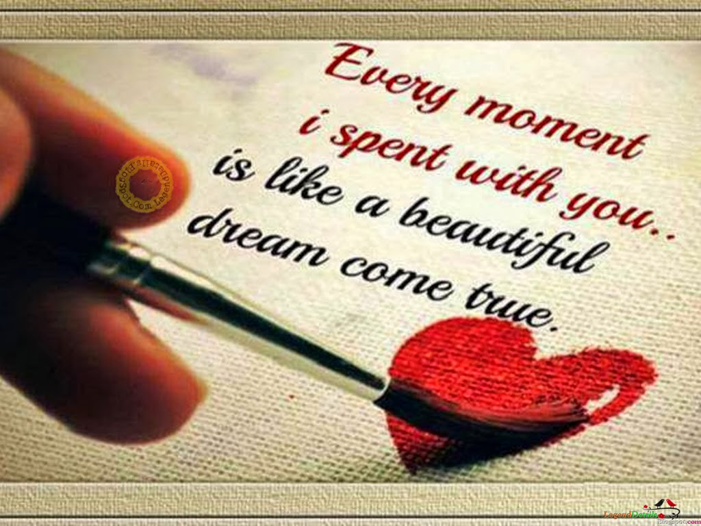 Cute Romantic Quotes For Her  Cute Love Quotes For Her from the Heart