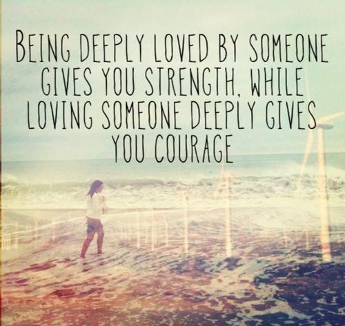 Deep Romantic Quotes  Deep Love Quotes For Her QuotesGram