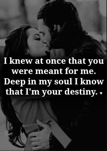Deep Romantic Quotes  Cute Romantic Love Quotes for Her GF Wife with