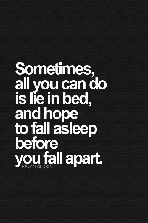 Deep Sad Quotes  Top 30 sad Quotes My Thoughts Exactly Pinterest