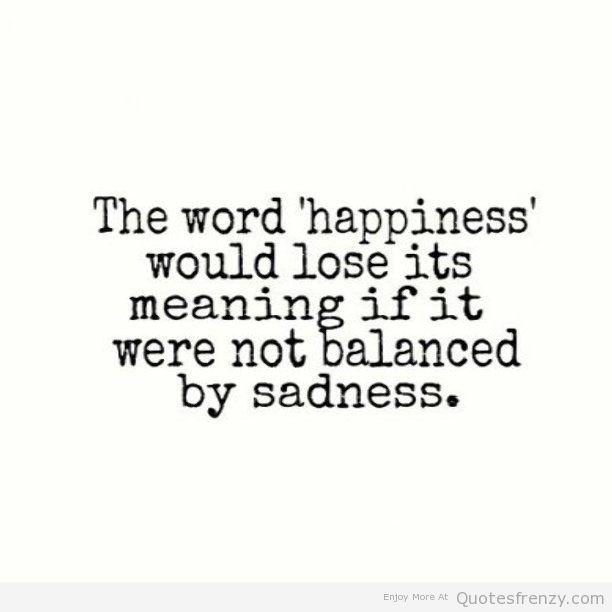 Deep Sad Quotes  Sad Meaningful Quotes QuotesGram