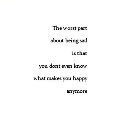 Deep Sad Quotes  Best 25 Deep sad quotes ideas on Pinterest