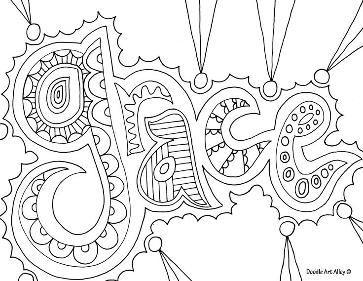 Detailed Coloring Pages Of Girls  Detailed Coloring Pages For Teenage Girls