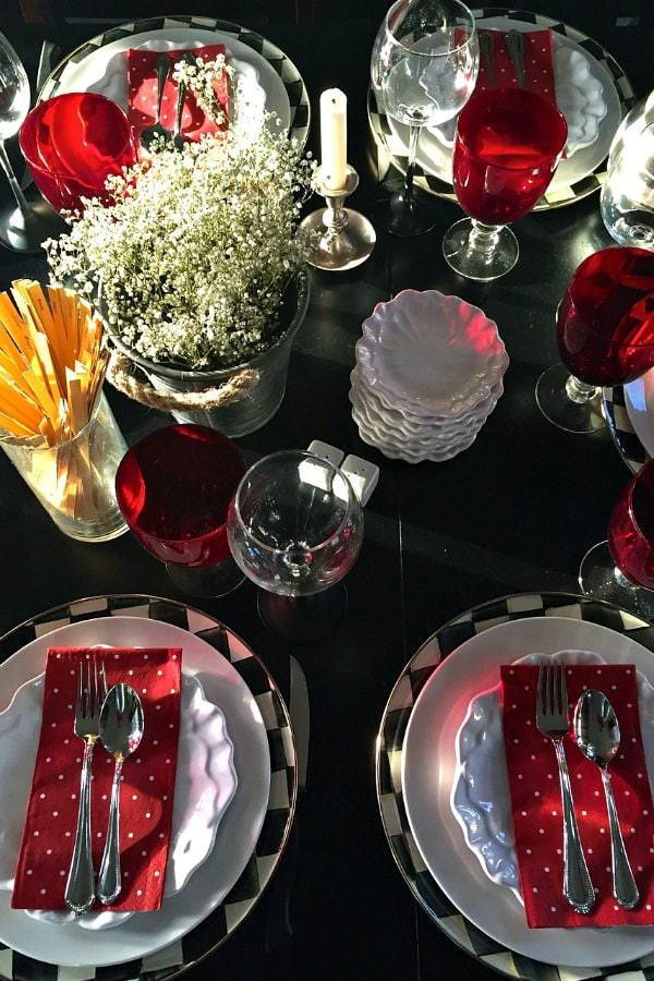 Dinner Party Ideas Winter  Winter Dinner Party Menu RecipeGirl