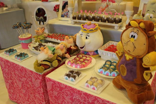 Disney Princess Party Food Ideas  17 Best images about Princess Party Recipes on Pinterest
