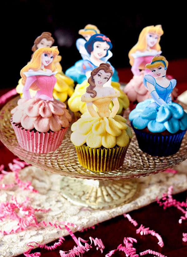 Disney Princess Party Food Ideas  Disney Princess Party Food Ideas