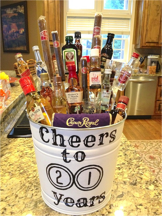 DIY 21St Birthday Gifts  35 Easy to Make DIY Gift Ideas That You Would Actually