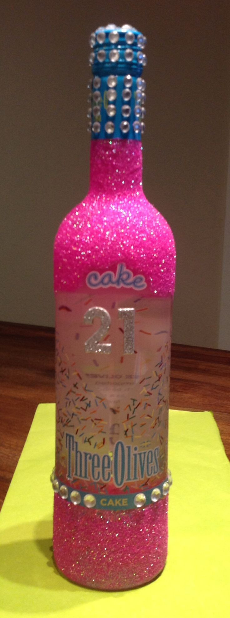 DIY 21St Birthday Gifts  17 Best images about 21st birthday ideas on Pinterest