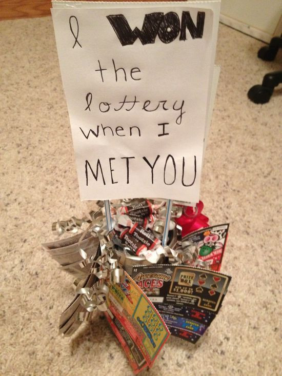 DIY Anniversary Gifts For Him  50 Just Because Gift Ideas For Him from The Dating Divas