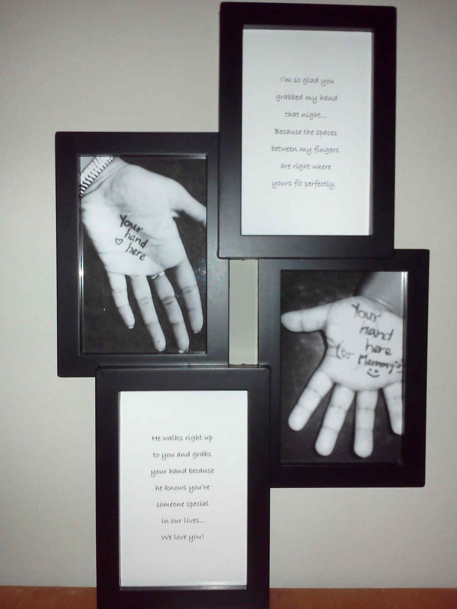DIY Anniversary Gifts For Him  Thoughtful Anniversary Gifts For Him