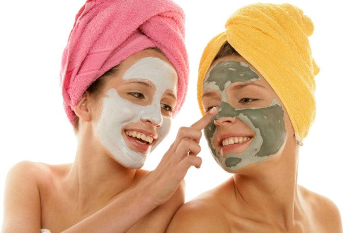 DIY At Home Face Mask  45 Easy to Make DIY Homemade Face Masks to Try
