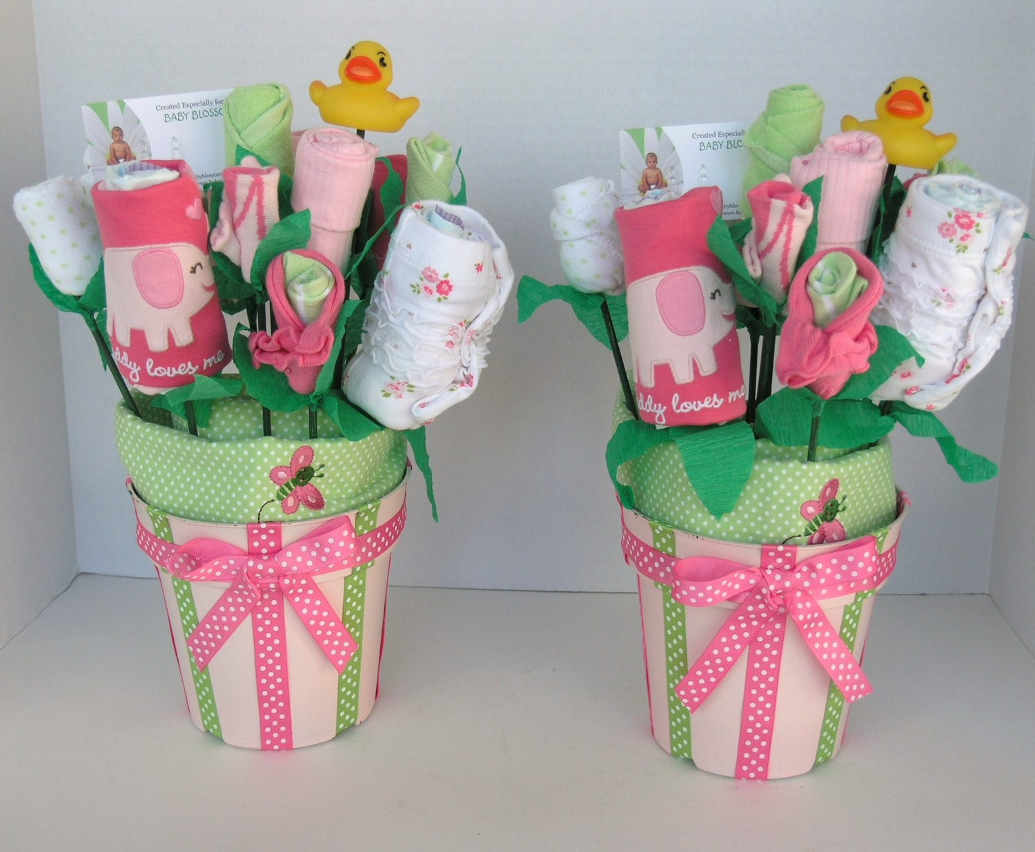 DIY Baby Girl Gifts  Five Best DIY Baby Gifting Ideas for The Little Special