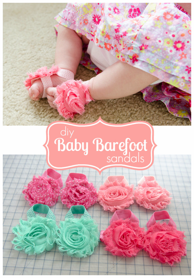 DIY Baby Girl Gifts  36 Best DIY Gifts To Make For Baby