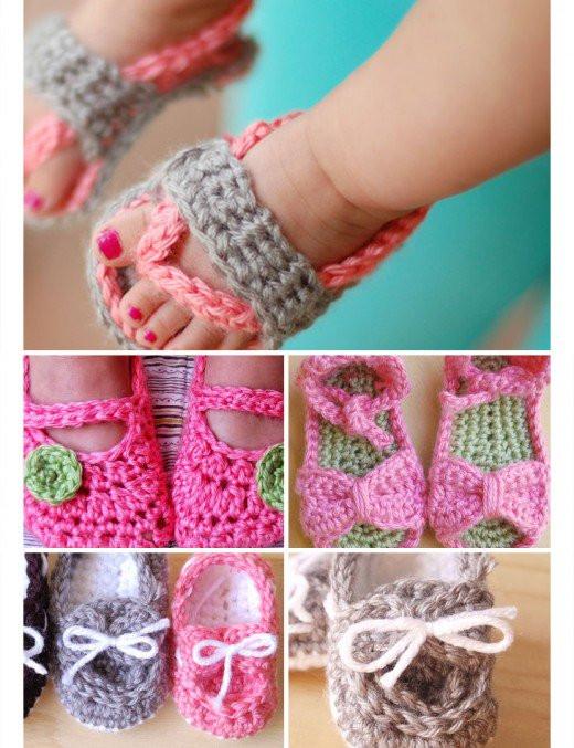 DIY Baby Girl Gifts  7 DIY Baby Shower Gift Ideas for Girls