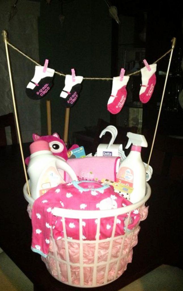 DIY Baby Girl Gifts  Best 25 Cheap baby shower ts ideas on Pinterest