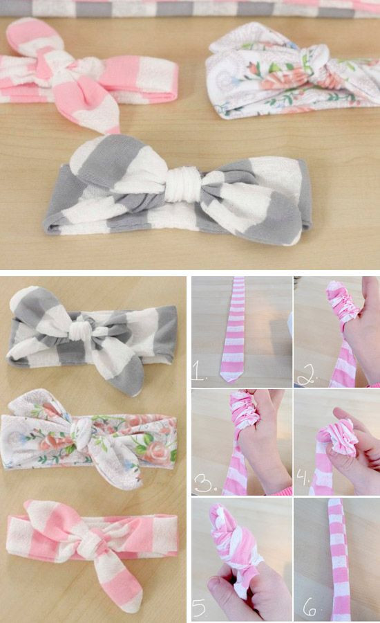 DIY Baby Girl Gifts  35 DIY Baby Shower Ideas for Girls