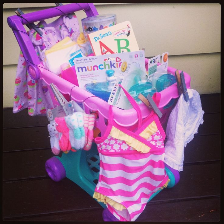 DIY Baby Girl Gifts  Best 25 Unique baby shower ts ideas on Pinterest