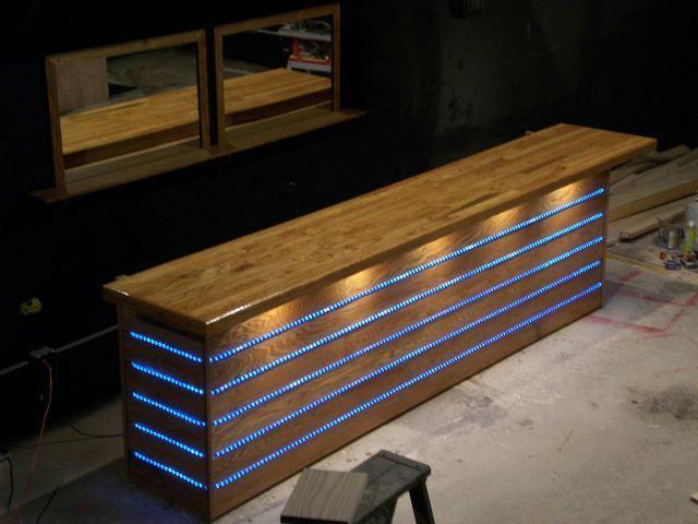 DIY Bar Plan  Basement BAR Plans Remodeling DIY Chatroom DIY Home