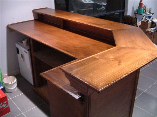 DIY Bar Plan  Build Your Own Home Bar DIY WNY Handyman