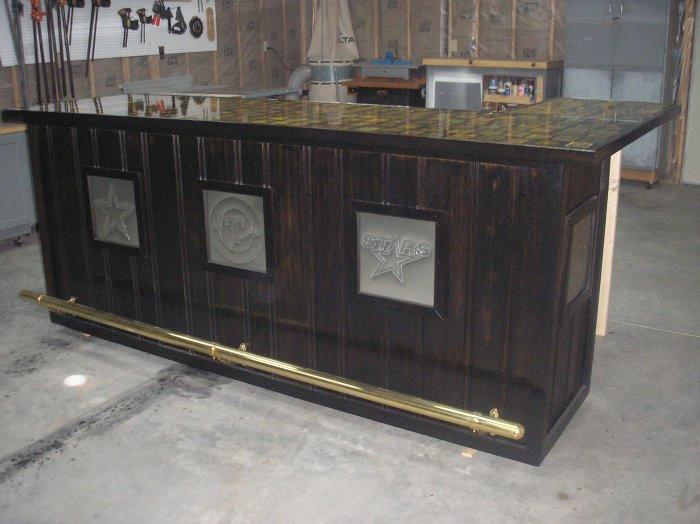 DIY Bar Plan  Basement BAR Plans Remodeling DIY Chatroom Home