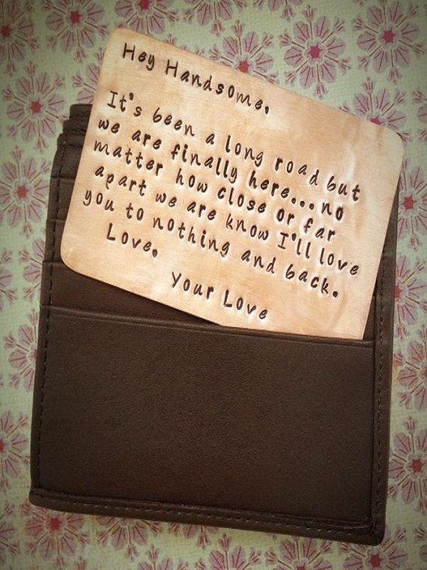 DIY Boyfriend Christmas Gifts  Best 25 Homemade boyfriend ts ideas on Pinterest