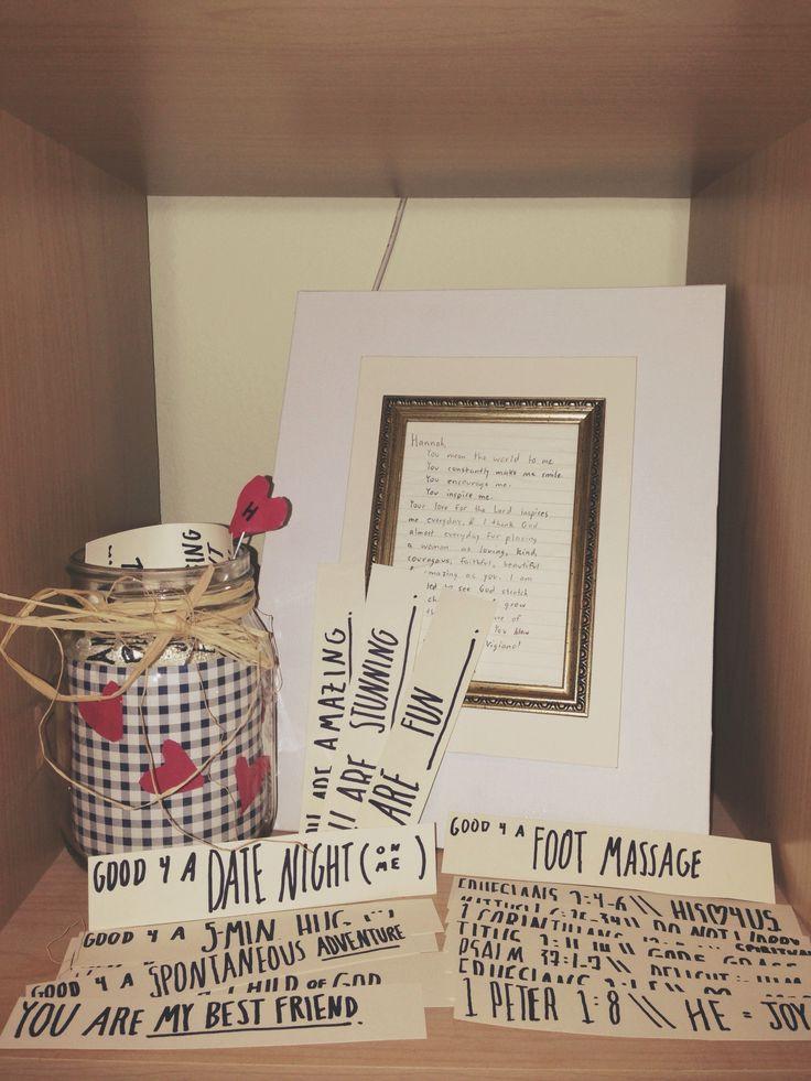 DIY Boyfriend Christmas Gifts  20 Impressive Valentine s Day Gift Ideas For Him