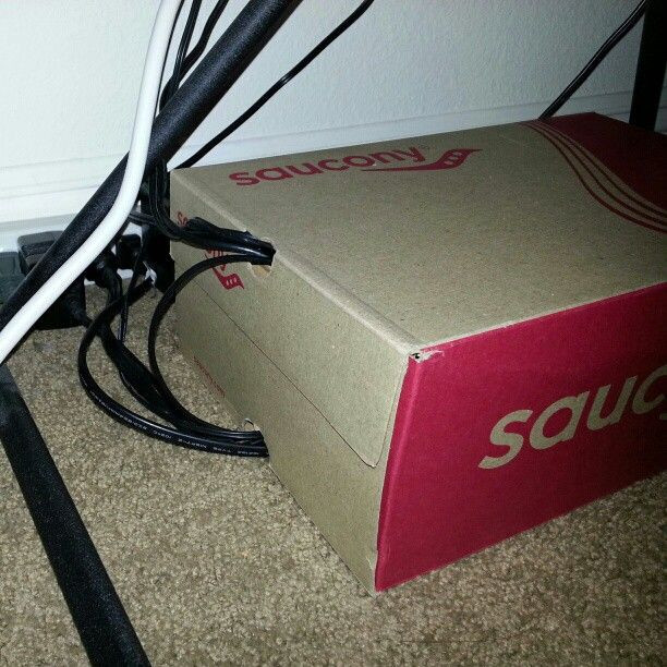 DIY Cable Management Box  Pinterest Discover and save creative ideas