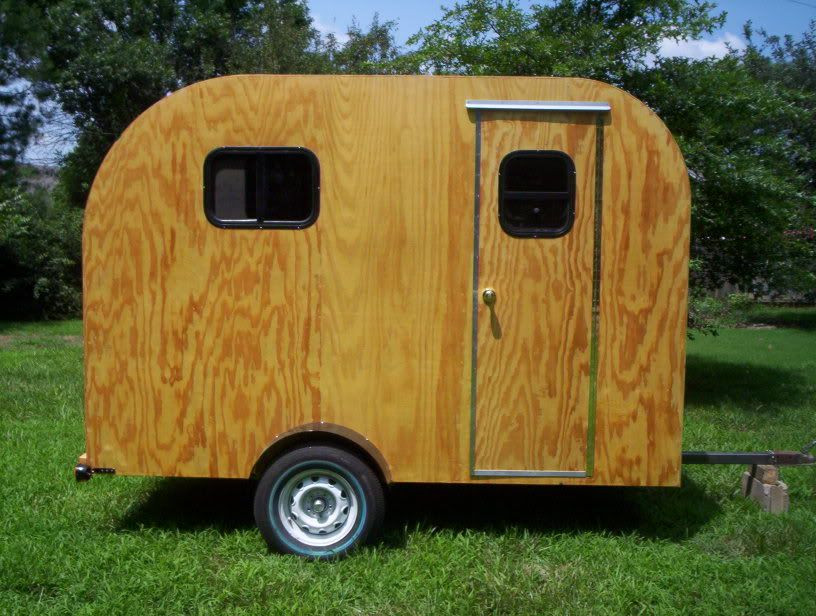 DIY Camper Trailer Plans  Build A Camper Trailer Plans DIY Free Download tool