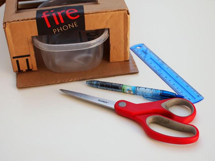 DIY Cash Box  DIY Cardboard Cash Register ⋆ Handmade Charlotte