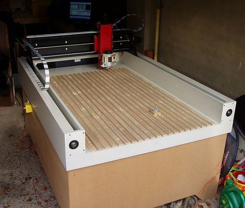 DIY Cnc Router Plan  17 Best ideas about Homemade Cnc Router 2017 on Pinterest