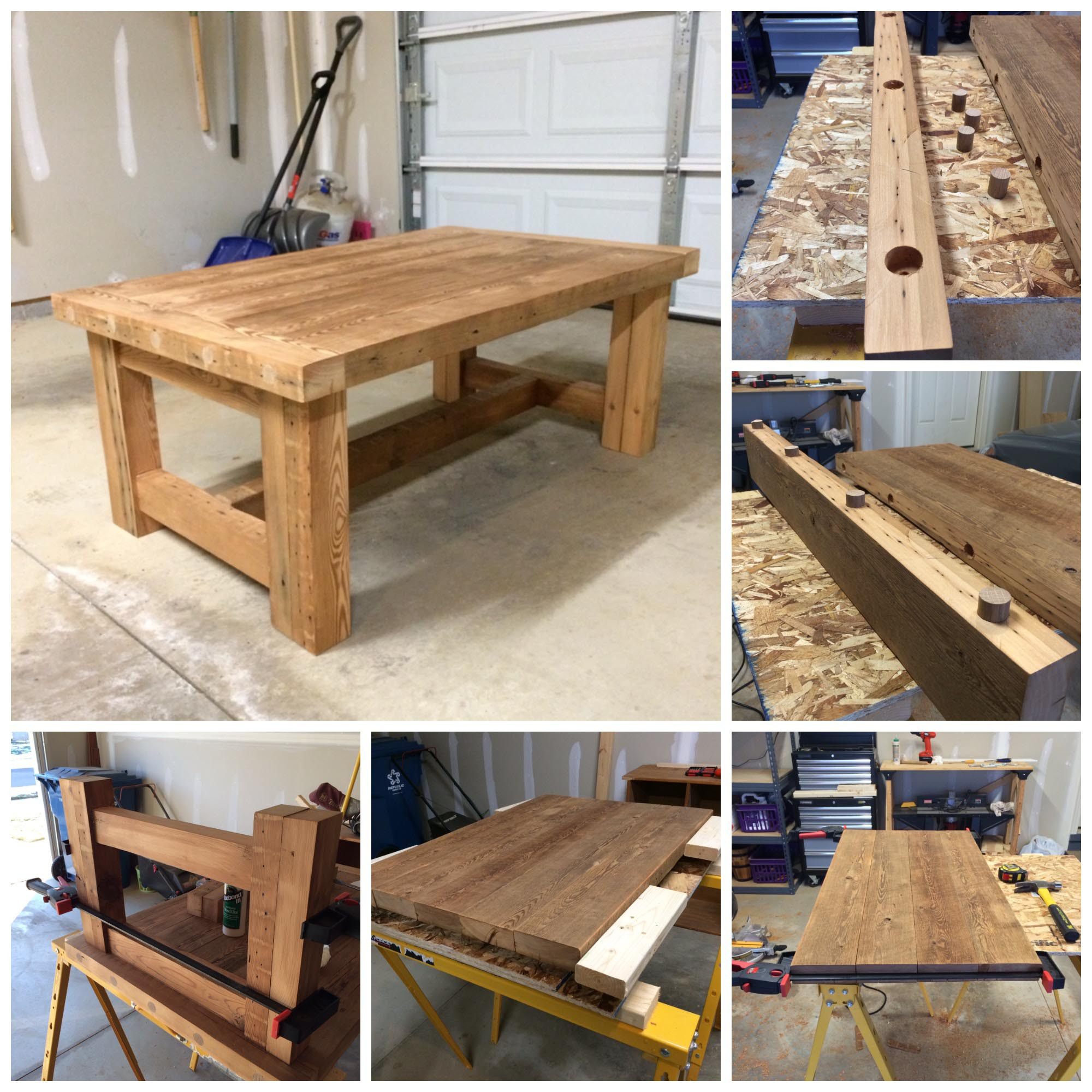 DIY Coffee Tables Plans  Coffee Table Plans are a Real Help for Creating Boards