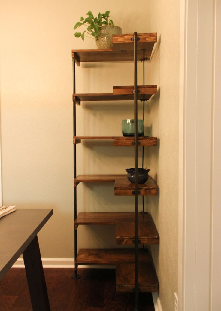 DIY Corner Shelf Plans  Best 25 Corner shelves ideas on Pinterest