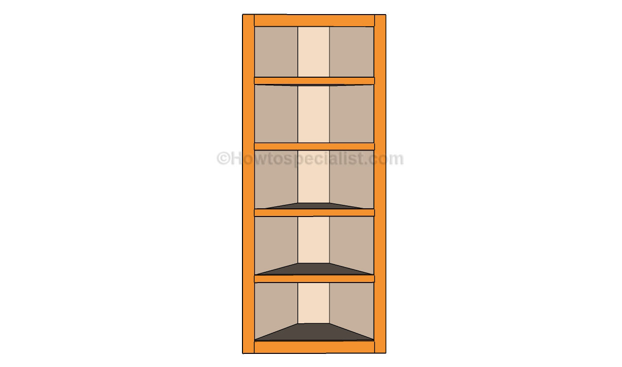 DIY Corner Shelf Plans  PDF DIY How To Build A Corner Shelf Download How To Build