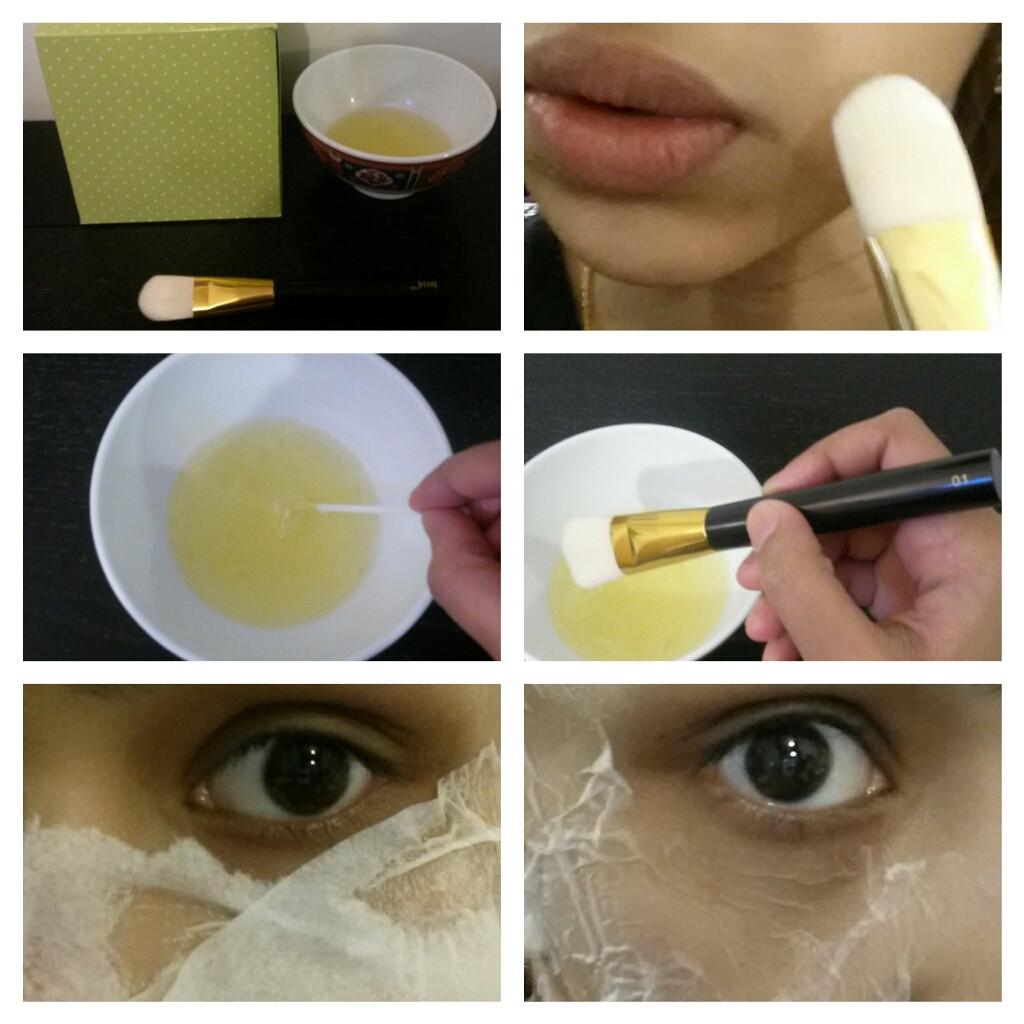DIY Egg White Peel Off Mask  DIY Egg White Face Mask – Mrs MotherBlogger