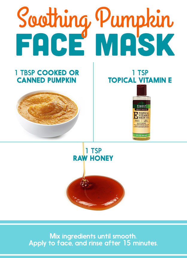 DIY Face Mask For Pimples  Here's What Dermatologists Said About Those DIY Pinterest