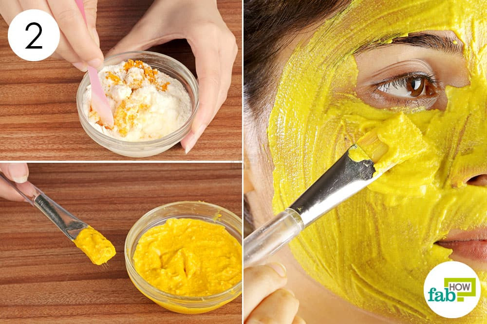 DIY Face Mask For Pimples  Top 5 Tried and Tested Homemade Face Masks for Acne and