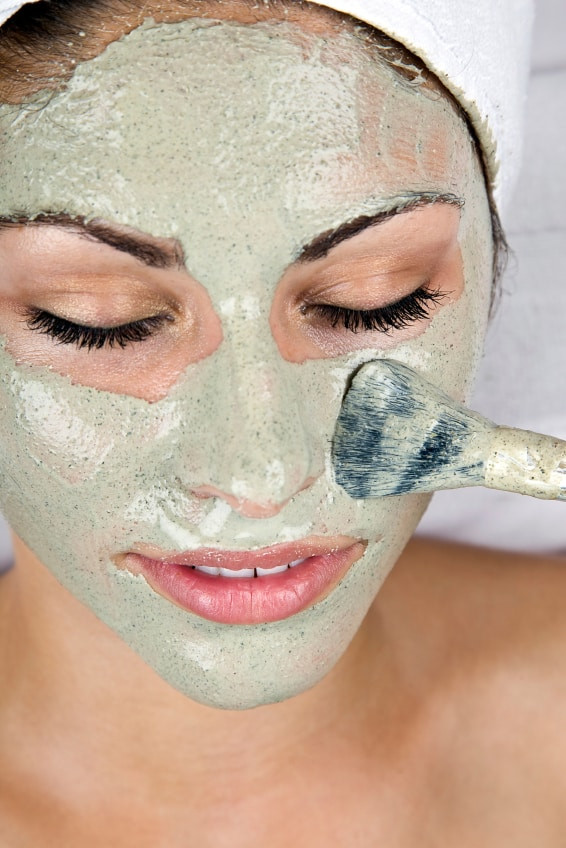 DIY Face Mask Recipe  Homemade Face Mask Recipes for Radiant Skin
