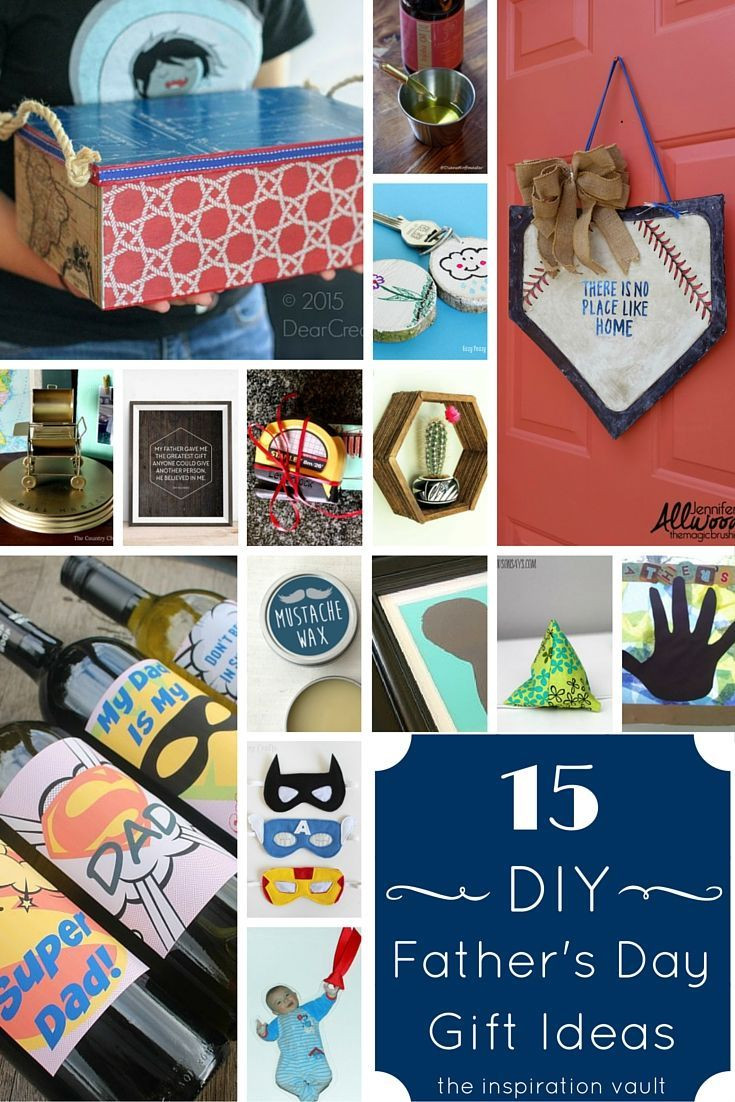 Diy Father'S Day Gift Ideas  17 Best images about Celebrate Mother s & Father s Days