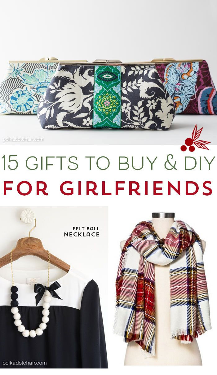 Diy Gift Ideas For Girlfriend  25 unique Christmas ideas for girlfriend ideas on