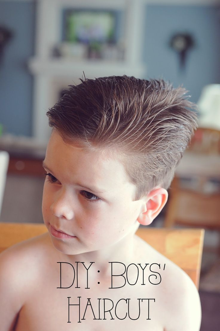 DIY Haircuts Men  Best 25 Diy haircut ideas on Pinterest