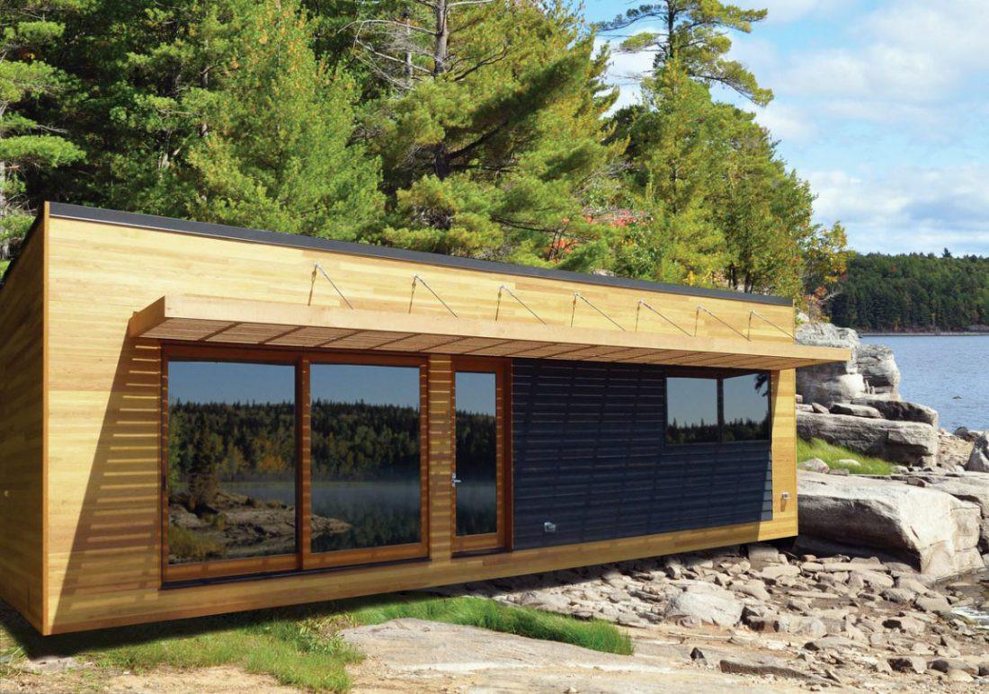 DIY Home Kit  Modern Modular Homes Design TheyDesign TheyDesign