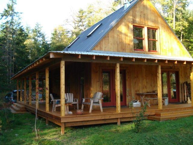 DIY Home Kit  Small Diy Cabin Kits